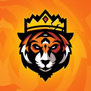 PartiallyRoyal Logo