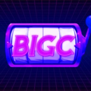 BigCSlots Logo