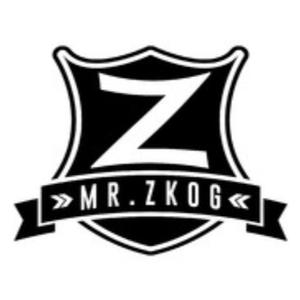 MrZkog Logo