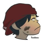 View stats for toobou