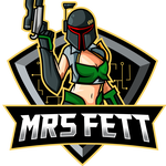 View stats for MrsFett