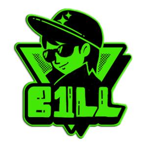 B1llsPC Logo