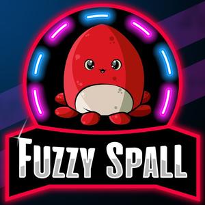 FuzzySpall Logo