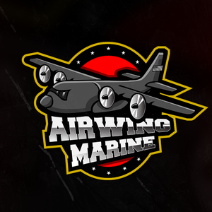 AirwingMarine Logo