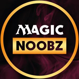 MagicNoobz Logo