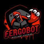 View stats for fergobot