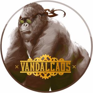 vandalcaos Logo