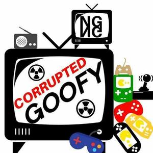 Ngcorruptedgoofy Logo