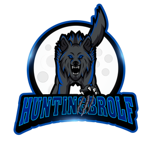 HuntingBrolf Logo