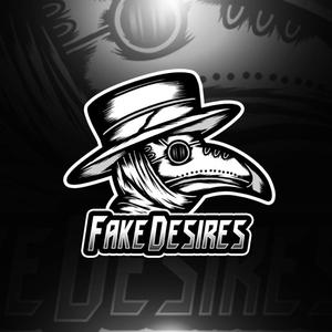 FakeDesires Logo