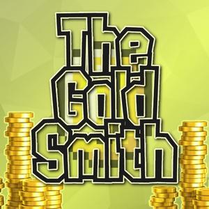 TheGoldenSmithy Logo