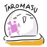 View stats for 芋大福 (taromasu)