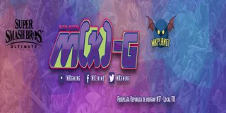 Profile banner for mkgming
