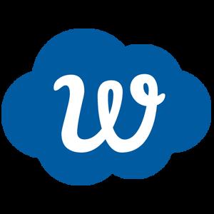 Wolkynir Logo
