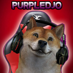 purpledjo on Twitch