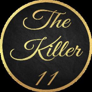 TheKiller_11 Logo