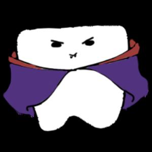 letmebeyourdentist Logo