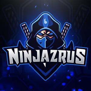 ninjazrus_ Logo