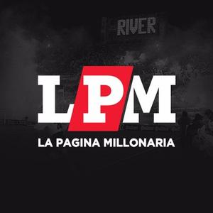 LaPaginaMillonaria912 Logo
