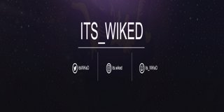 Profile banner for its_wiked