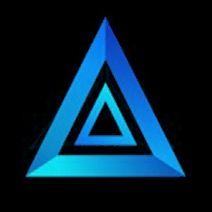 d3ltaON Logo