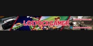 Profile banner for lostockgamer