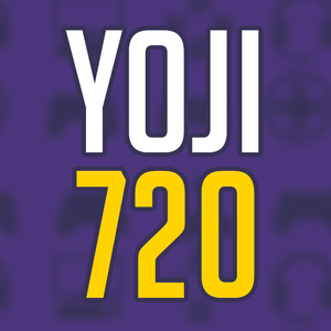 yoji720 Logo