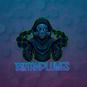 tartanplumes Logo