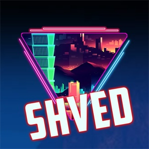 ShvedFPS Logo