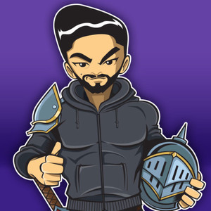 365Gamin Twitch avatar
