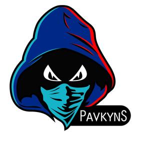 Pavkyns_pavka Logo