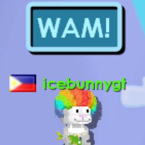 View icebunny08's Profile