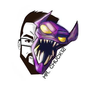 MrChuck12 Logo