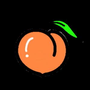 SecondPfirsischTTV Logo