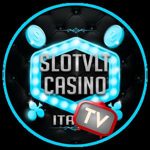 SlotVLT_Mike_TV Logo