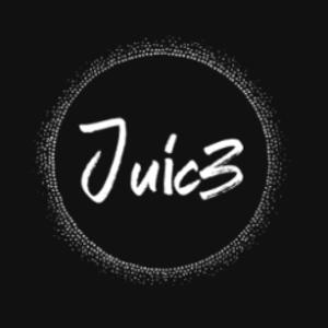 Juic3_Don Logo