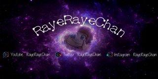 Profile banner for rayerayechan