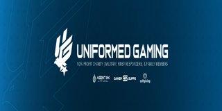 Profile banner for uniformedgaming