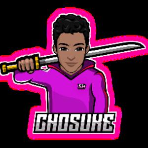 SHOKi_CHOSUKE Logo