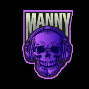 manny_calavera87 Logo
