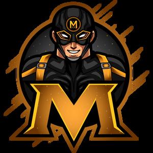 CaptainMyko Logo