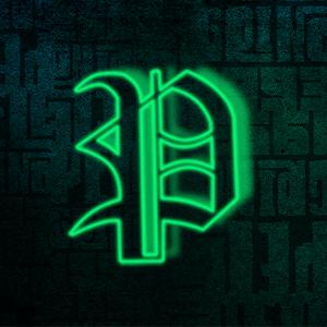 Pelegrino1993 Logo