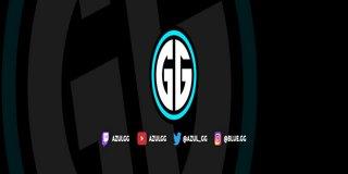 Profile banner for azulgg