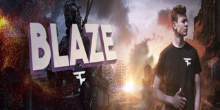 Profile banner for fazeblaze