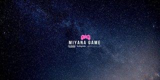 Profile banner for miyana_ny