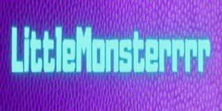 Profile banner for littlemonsterrrrrr