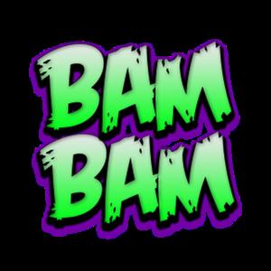 BamBam_210 Logo