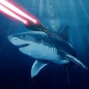 View SharkWithALaser's Profile