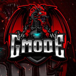GmodeGaming Logo