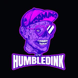 MrHumbledink Logo
